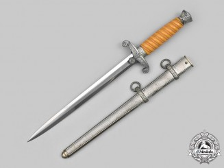Germany, Heer, An Officer's Dagger, by E.F. Hörster
