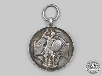 Bavaria, Kingdom. An Order of St. Michael, Silver Merit Medal, by Alois Börsch