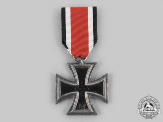Germany, Wehrmacht. A 1939 Iron Cross II Class