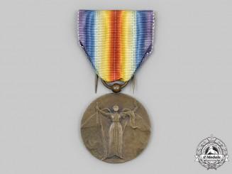 Cuba. World War I Victory Medal