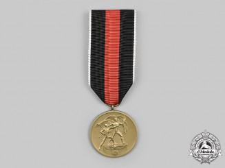 Germany, Wehrmacht. A Sudetenland Medal