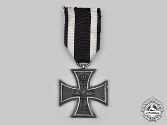 Germany, Imperial. An 1813 Iron Cross II, Centenary Display Piece