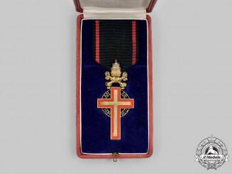 Vatican. A Pius XI 1933 Bene Merenti Cross