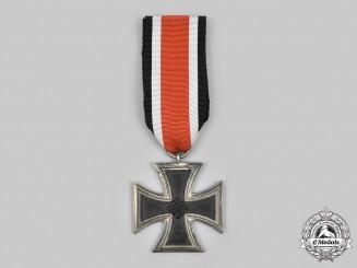 Germany, Wehrmacht. A 1939 Iron Cross II Class, by J.J. Stahl