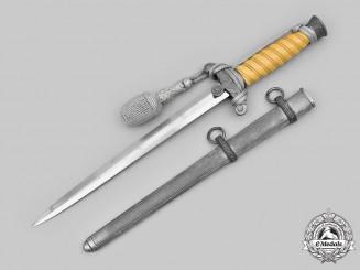 Germany, Heer. A Heer Officer's Dagger, by Clemen & Jung