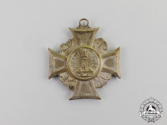 Germany. A Veteran's Association Honour Cross Second Class