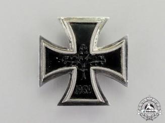Germany. An Iron Cross 1939 First Class; Alternative 1957 Version