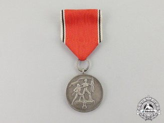 Germany. An Austrian Anschluss Commemorative Medal