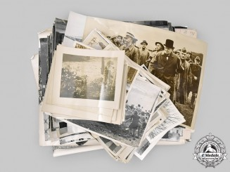 Poland, Republic. A Collection of Photographs Documenting the German Occupation, c.1943