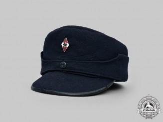 Germany, HJ. A Winter Service Cap