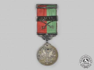 Turkey, Ottoman Empire. Loyalty and Bravery Medal, c.1895