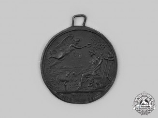 Prussia, Kingdom. An Agricultural Merit Medal, by Wagner
