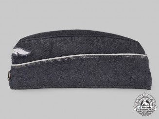 Germany, Luftwaffe. An Officer's Overseas Cap
