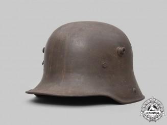 Germany, Imperial. An M17 Steel Combat Helmet