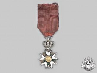 France, I Empire. A Légion D'Honneur, Officers Cross, Prinzen Size, c.1808
