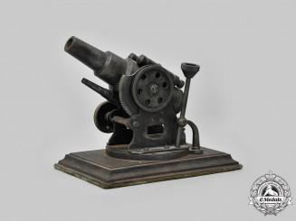 Austria-Hungary, Empire. A Skoda M 30.5 cm Howitzer Model