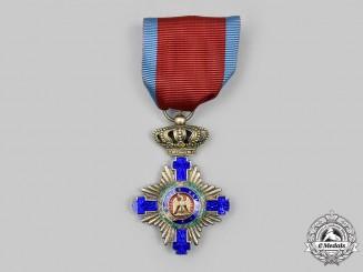 Romania, Kingdom. An Order of the Star, V Class Knight, c.1930