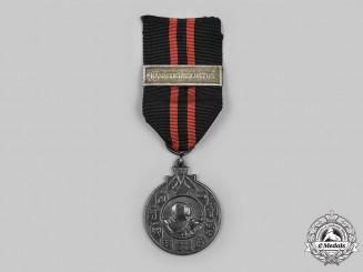 Finland, Republic. Winter War 1939-1940 Medal, RANIKKOPUOLUSTUS
