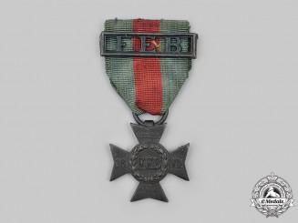 Brazil, Federative Republic. A Brazilian Expeditionary Force Cross
