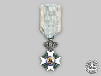 Greece, Kingdom. An Order of the Redeemer, V Class Knight, c.1920