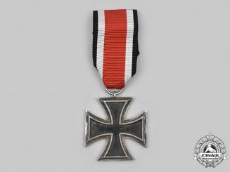Germany, Wehrmacht. An Unusual & Possibly Unique Iron Cross II Class 1939, by Friedrich Keller