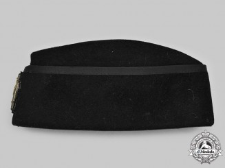 Italy, Kingdom. A National Fascist Party Member's Overseas Cap, by Old England