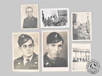 Germany, Wehrmacht. A Lot of Private Wartime Photographs