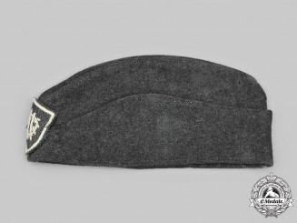 Italy, Kingdom. A Mutilati Association Official's Overseas Cap, c.1925