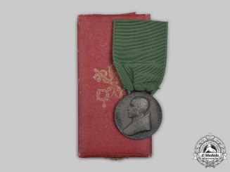 Vatican. A Jubilee and Bene Merenti Medal of Pope Pius XII 1950