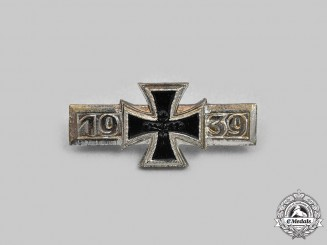 Germany, Federal Republic. A 1939 Iron Cross Repetition Clasp, 1957 Version