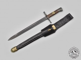 Czechoslovakia, I Republic. A Balloon Unit Bayonet