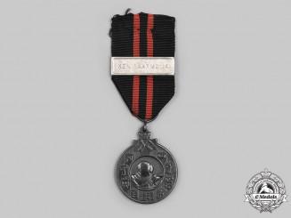 Finland, Republic. A Winter War 1939-1940 Medal, Kenttaarmeija