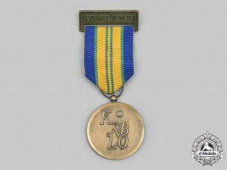 Netherlands, Kingdom. An Orderly Medal of the Four Day Marches