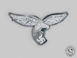 Germany, Luftwaffe. An Officer's Breast Eagle, First Pattern