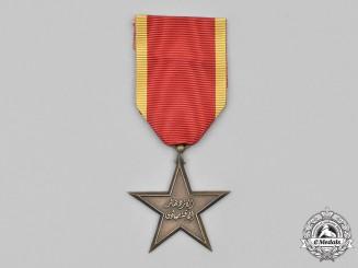 Morocco, Kingdom. An Order of Prosperity, Knight
