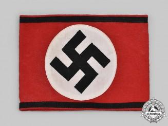 Germany, SS. A Dress Uniform Armband