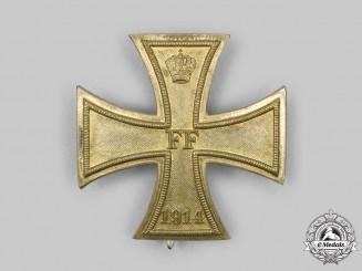 Mecklenburg-Schwerin, Grand Duchy. A Military Merit Cross, I Class