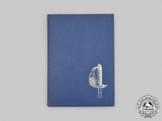 United Kingdom. Swords of the British Army - The Regulation Patterns, 1788-1914, First Edition