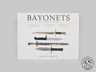 United Kingdom. Bayonets: An Illustrated History