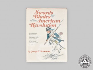 United States. Swords & Blades of the American Revolution