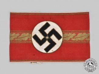 Germany, NSDAP. A Kreisleiter Armband
