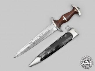Germany, NSKK. A Model 1933 Dagger, by Anton Wingen Jr.