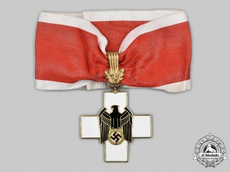 Germany, Third Reich. A Social Welfare Medal, I Class
