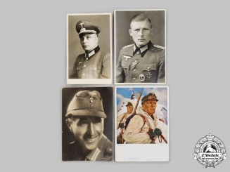 Germany, Wehrmacht. A Lot of Photos and Postcards