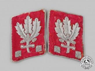 Germany, SA. A Set of SA-Hauptamt Brigadeführer Collar Tabs