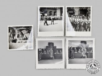 Germany, NSDAP. A Lot of Private NSDAP and Sturmabteilung Photos