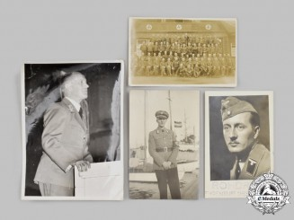 Germany, Third Reich. A Mixed Lot of Wartime Photos