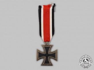 Germany, Wehrmacht. A 1939 Iron Cross II Class, by S. Jablonski