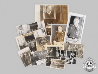 Germany, Luftwaffe. A Lot of Wartime Photographs