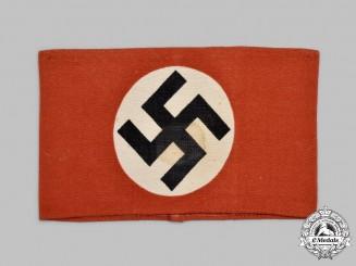 Germany, NSDAP. A NSDAP Member's Armband